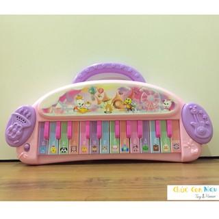 Đàn Piano – Đồ Chơi Cho Bé