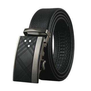 Thắt lưng nam da bò Anh Tho Leather - P105 thumbnail