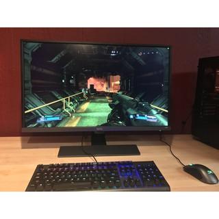 Màn Hình BenQ EW3270U 32 inch 4k (3840 x 2160) chính hãng FPT thumbnail