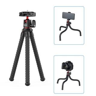 Chân bạch tuộc máy ảnh và điện thoại Ulanzi MT-11