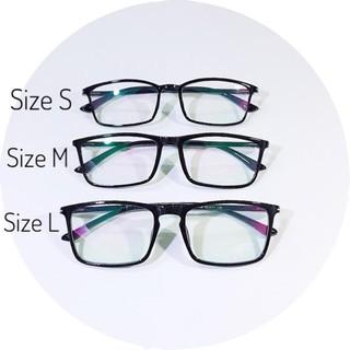 [ GIÁ SỈ ] Kính gọng dẻo, kính giả cận, kính chống bụi