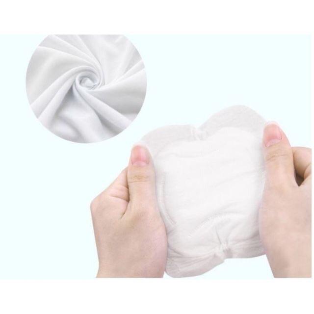 Miếng lót thấm sữa Mameyo bịch 100 miếng𝑭𝑹𝑬𝑬𝑺𝑯𝑰𝑷miếng lót thấm sữa cho mẹ sau sinh