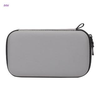 DOU Mini Carrying Bag For -DJI Pocket 2 Creator Combo Portable Storage Case Damping Box Travel Protection Handheld Gimbal Ac