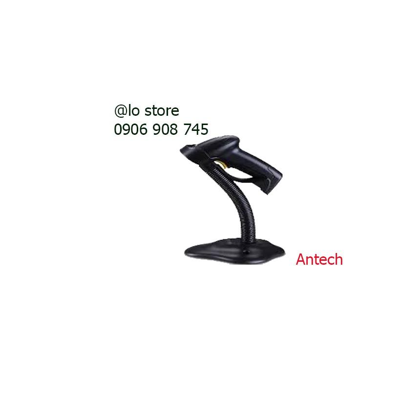 Máy quét mã vạch Antech AS2180 Giá chỉ 850.000₫