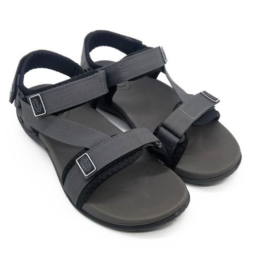 Giày Sandal Nam Trido 8820 xám hàng chính hãng
