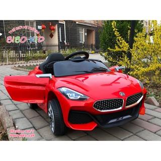 Xe ô tô điện trẻ em BMWZ4__Free Ship