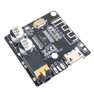 Mô đun giải mã khuếch đại âm thanh MP3 không dây bluetooth 5.0 mini không mất tín hiệu