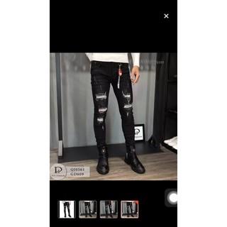 (Hàng sịn ) Quần jeans nam🍀FREESHIP🍀siêu đẹp Co Giãn Dáng Ôm Thời Trang
