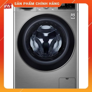 Máy giặt sấy LG Inverter 9 kg FV1409G4V mới 2020 [ Miễn phí giao tại nội thành Hà Nội ]