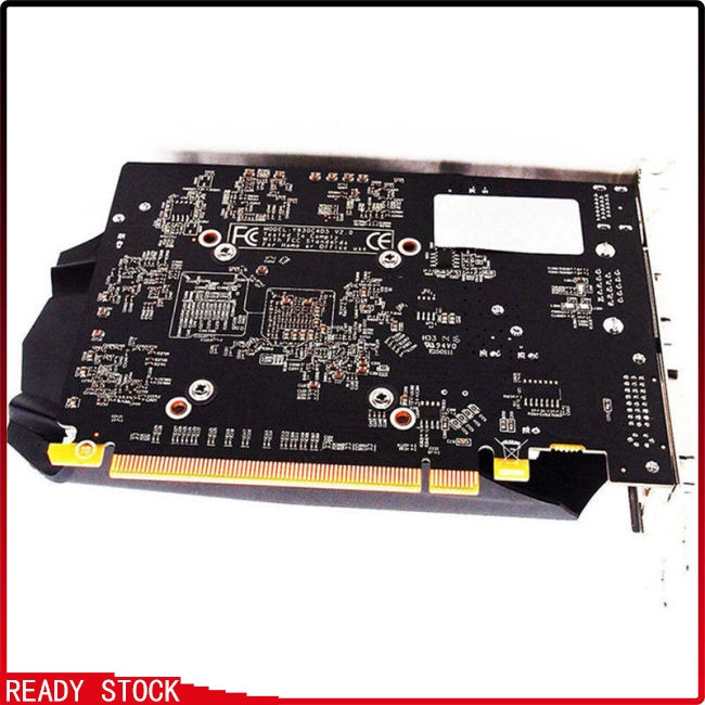 HD7670 4GB DDR5 128 Bit PCI-Express Durable Game Video Graphics Card