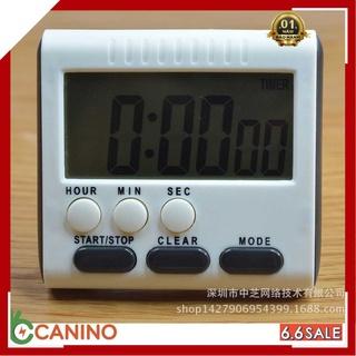 [ GIÁ SỐC ] Đồng hồ bấm giờ đếm ngược mini v3 thumbnail