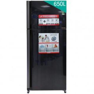 Tủ lạnh Inverter Sharp SJ-XP650PG-BK 600 lít