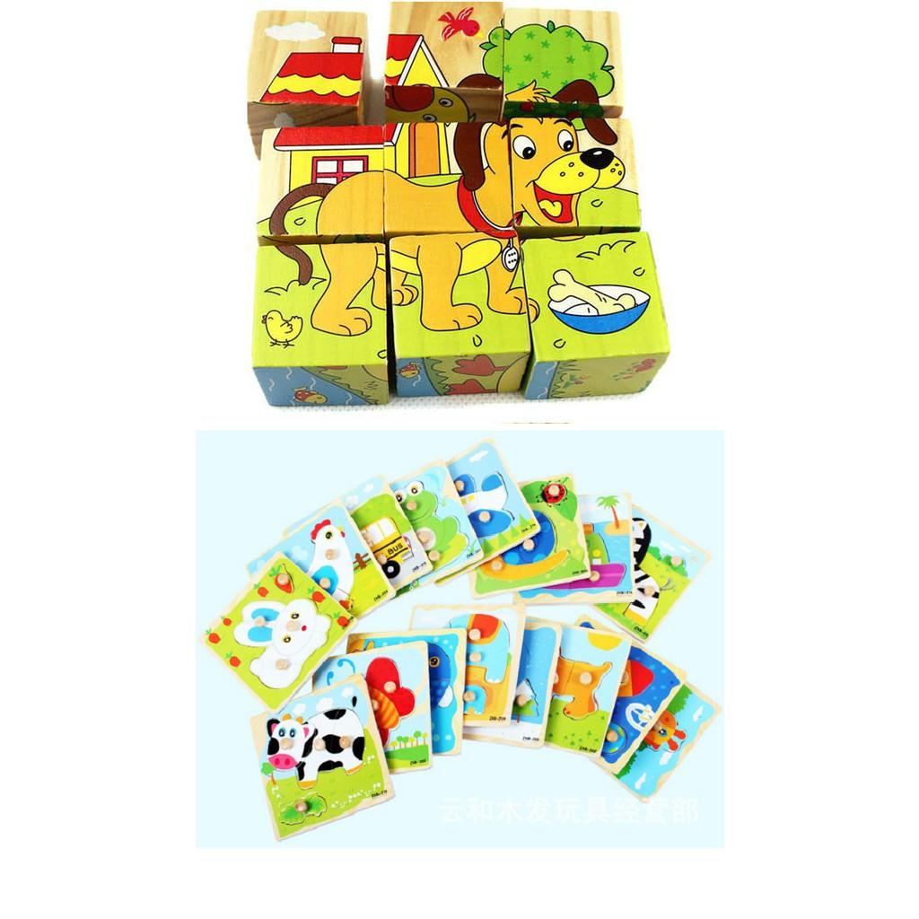 Combo 4 bộ ghép hình 6 mặt và 10 thẻ ghép hình có núm - Đồ chơi giáo dục gỗ an toàn - 3000235 , 517881847 , 322_517881847 , 249000 , Combo-4-bo-ghep-hinh-6-mat-va-10-the-ghep-hinh-co-num-Do-choi-giao-duc-go-an-toan-322_517881847 , shopee.vn , Combo 4 bộ ghép hình 6 mặt và 10 thẻ ghép hình có núm - Đồ chơi giáo dục gỗ an toàn
