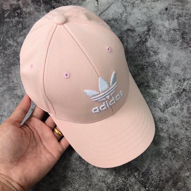 Mũ hồng xinh