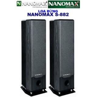 LOA ĐỨNG NANOMAX S-882 thumbnail