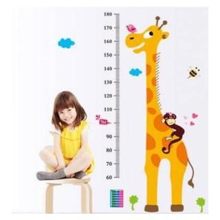 Thước đo chiều cao cho trẻ