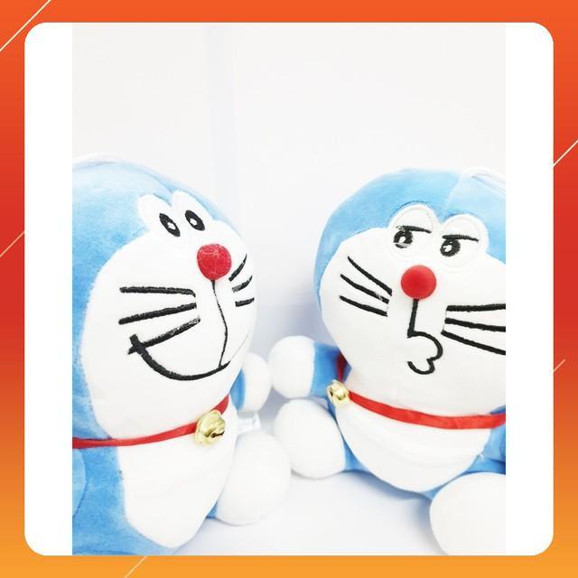 [GIÁ RẺ VÔ ĐỊCH] - Gấu bông mèo máy Doremon đáng yêu