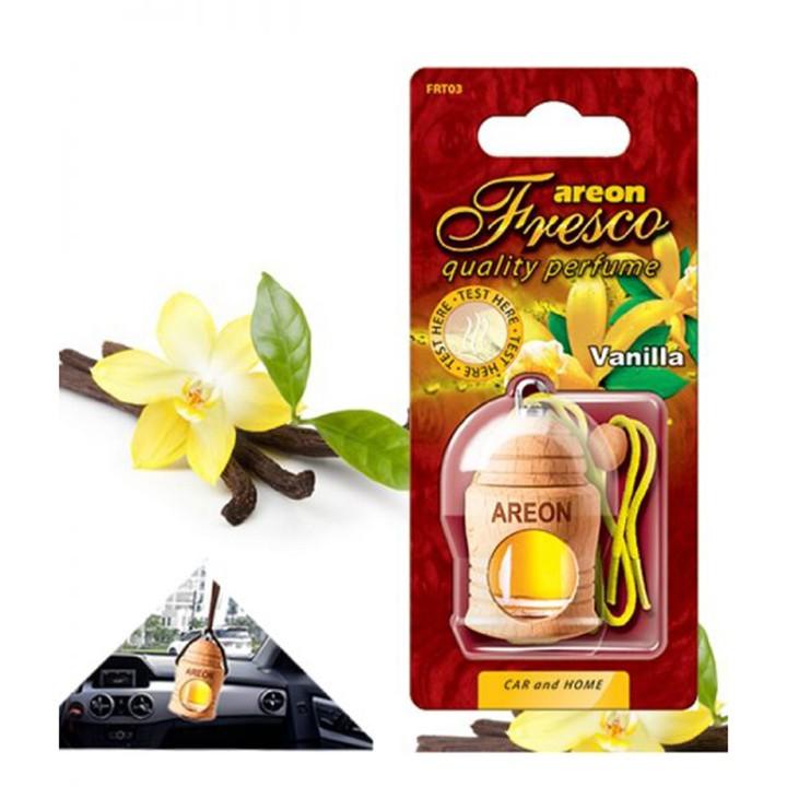 Tinh Dầu Treo Xe Ô Tô Areon Fresco Vanilla - Hương Vani - 2705618 , 446728630 , 322_446728630 , 445000 , Tinh-Dau-Treo-Xe-O-To-Areon-Fresco-Vanilla-Huong-Vani-322_446728630 , shopee.vn , Tinh Dầu Treo Xe Ô Tô Areon Fresco Vanilla - Hương Vani