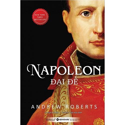 Sách - Napoleon đại đế