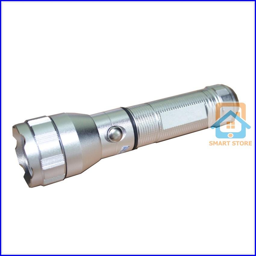 Đèn pin sạc siêu sáng siêu bền Police XSL 535 (Bạc) - 10070182 , 187092075 , 322_187092075 , 184000 , Den-pin-sac-sieu-sang-sieu-ben-Police-XSL-535-Bac-322_187092075 , shopee.vn , Đèn pin sạc siêu sáng siêu bền Police XSL 535 (Bạc)