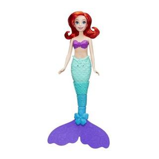 Búp bê tiên cá bơi trong nước Ariel Disney Princess Swimming – MH 2139