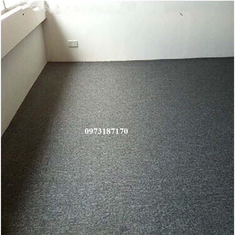 Thảm trải sàn văn phòng I Thảm sự kiện, hội nghị I Thảm trải sàn loại dày khổ 3,66m hoặc khổ 4m