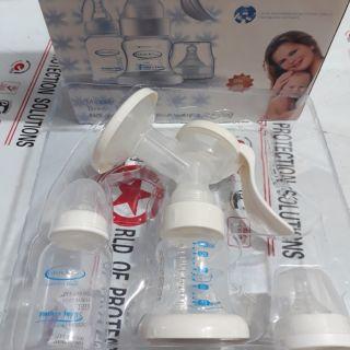 Thanh lý máy hút sữa bằng tay GLUCK