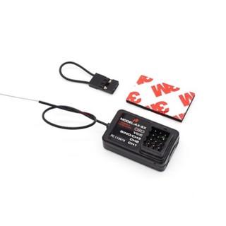 Bộ thu tín hiệu Rx AX-5X (3 kênh)
