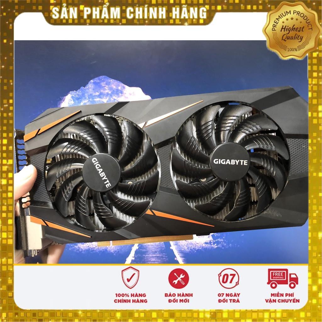 (giá khai trương) VGA GTX1060, Gigabyte GTX1060 3G/ 6G, MSI GTX1060 6GD5 GAMING X, card màn hình gtx 1060 giga, msi
