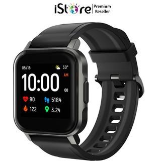 Đồng hồ thông minh Xiao Mi Haylou LS02 / Smart Watch Xiaomi Haylou LS02 Chính Hãng