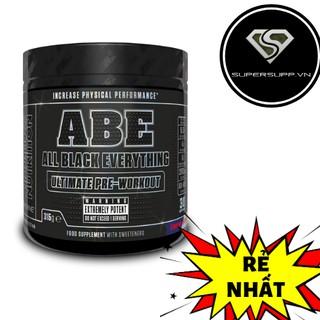 Tăng sức mạnh Applied Nutrition ABE Pre-Workout, 30 Servings (Hàng Chính Hãng)