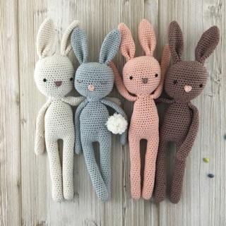 Thỏ chân dài,xuất khẩu.
