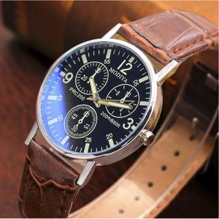 [Mã FAMAYFA giảm 10K đơn 50K] Đồng hồ nam thời trang MODIYA giá siêu rẻ (có giá sỉ) !!!