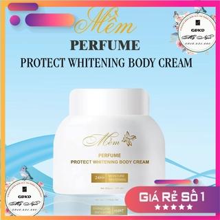 Kem Body Mềm FREESHIP Kem ACOSMETICS dưỡng trắng da toàn thân, giúp da trắng sáng, mềm mịn chỉ sau 7 ngày thumbnail