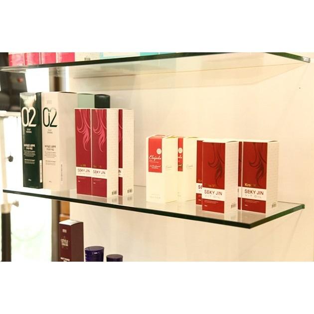Hồ Chí Minh [Voucher] - FS Trọn gói nhuộm uốn duỗi hoặc bấm phồng tại Hint Korean Hair Salon