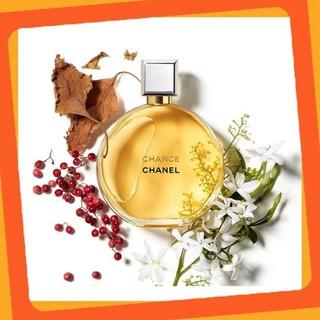 Nước Hoa Chính Hãng Nước hoa chính hãng Chance Chanel EDP Test 5ml 10ml 20ml HOT thumbnail