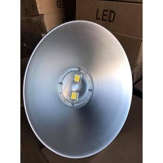 Đèn LED chiếu sáng nhà xưởng công suất 100W