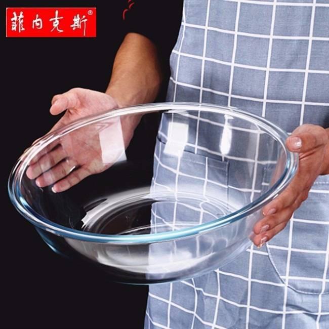 Kính Cường Lực Dày Và Dày Cho Nhà Bếp
