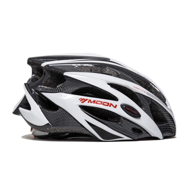 Nón bảo hiểm xe đạp hàng chính hãng MOON