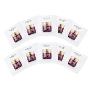 Combo 10 gói chống lão hóa vùng mắt cải thiện nếp nhăn Ohui Age Recovery Eye Cream Baby Collagen thumbnail