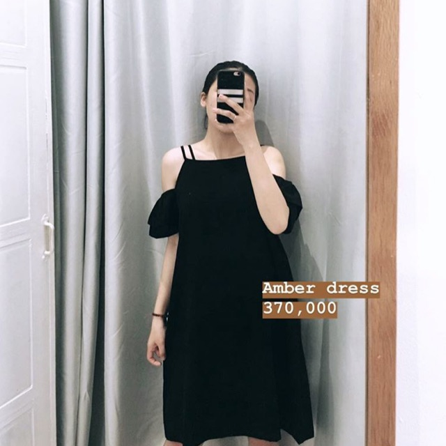 Váy FLEUR pass