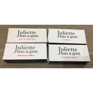Vial Mẫu thử nước hoa vial Juliette Has A Gun 1.7ml thumbnail