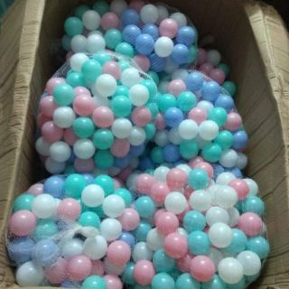 ( Cầu Giấy Hà Nội ) 100 Bóng nhựa hola kiddy cao cấp (khách đặt tối đa 200 bóng/đơn)