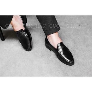 Giày Loafers NAM