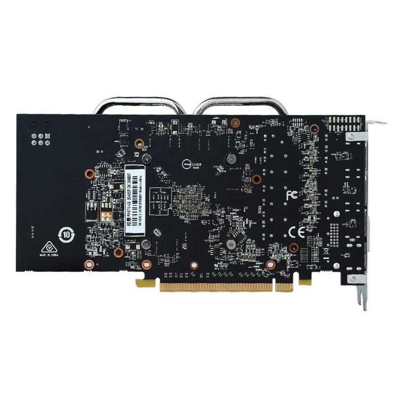 RX570 4G Graphics Card AMD Graphics Card Desktop Computer Graphics Card Giá chỉ 3.742.000₫