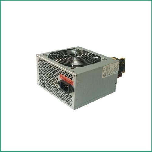 (Sale Giá Sốc)  Nguồn dành cho máy tính bàn Vision 650W - Fan 12cm có dây nguồn
