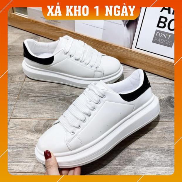 [FreeShip - Thanh Lí Xả Kho] [FreeShip - Thanh lí 1 ngày] Giày thể thao nam, giày nam MC siêu cấp G076