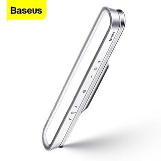 Đèn LED đọc sách Baseus USB gắn tường TỪ TÍNH KHÔNG DÂY, CẢM ỨNG CHẠM (có thể ĐIỀU CHỈNH ĐỘ SÁNG)