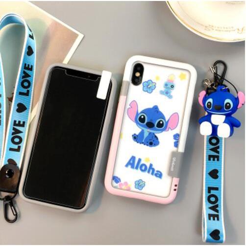 ốp lưng hoạt hình xinh xắn cho điện thoại iphone - 21838648 , 2517693029 , 322_2517693029 , 248300 , op-lung-hoat-hinh-xinh-xan-cho-dien-thoai-iphone-322_2517693029 , shopee.vn , ốp lưng hoạt hình xinh xắn cho điện thoại iphone