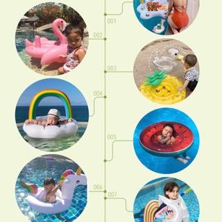 Cho thuê phao bơi khổng lồ tại Hà Nội
